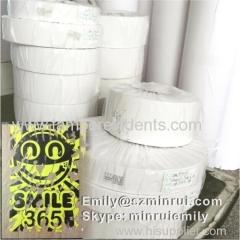 Custom Brittle Destrucitve Viny Materials From China