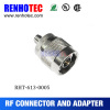 N Male plug To F female Jack adapter Rf Adapter