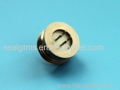 terminal multi pin seal for sensor products