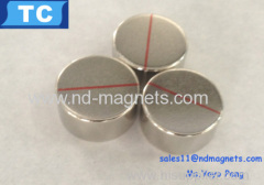 NdFeB Magnets in Different Shape