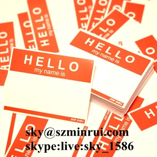 China Factory Supply Ultra Destructible Vinyl Papers Roll The Best Sticky Eggshell Sticker Label Material