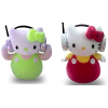 2016 Creative Electrical Toy Hello Kitty Portable Dancing Bluetooth Speaker
