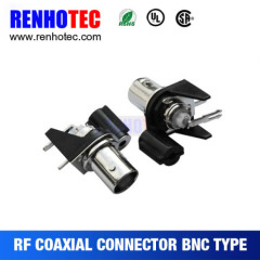 RF Adaptor Right Angle BNC Female Connector