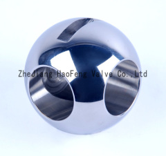 L Type Ball for Ball Valve
