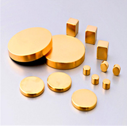 Disc Rare Earth souvenir fridge NdFeB magnet with high quality