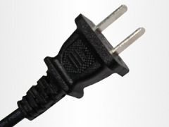 Factory supply high quality power plug cable
