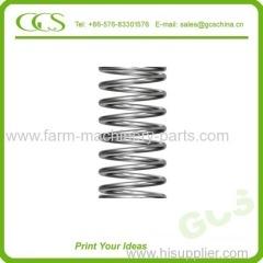 detent spring carbon steel flat spring compression spring for pen stainless steel compression spring for pen