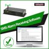 GSM SMS Receiver software