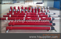 Hydraulic set cementing liner hanger as per API Standard