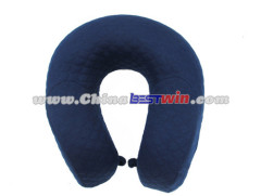 Removable Cover Travel Pillow
