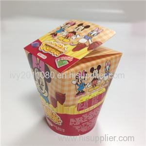Chips Paper Food Box