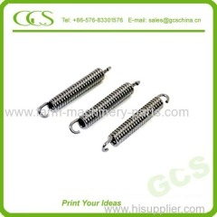 chest expander extension springs customized various strong tension spring spiral pressure extension spring
