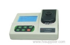 Digital Water Alkalinity Tester