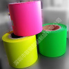 China top manufacturer of Colorful Destructible label paper wholesale security paper sheets and Eggshell sticker roll