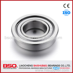 High Quality bearing with locating snap ring groove