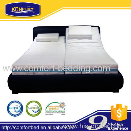 Hot sales memory foam mattress