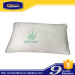 aloe vera memory foam pillow shredded foam