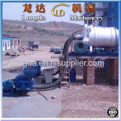 Sell like hot cakes pulverized coal burner