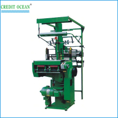 Heavy Ribbon shuttleless machine