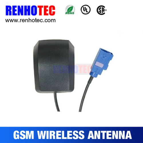 Active 1575.42mhz GPS Antenna for Wireless Network GPS Signal Extender