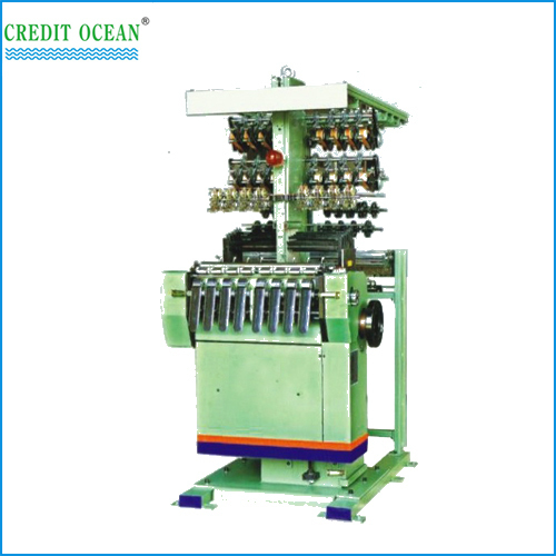 High Speed Shuttleless Needle Loom