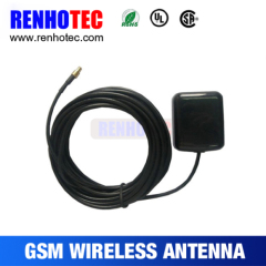 GPS Antenna /GSM Antenna/ SMA Female to UFL Cable