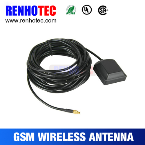 Ct-6180 SMA 5M GPS GPS Antenna Receiver External Antenna Vehicle