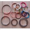 Aluminum Plastic Hub Ring