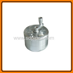 70mm 4part Handle Grinder