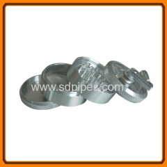 63mm 4part Handle Grinder