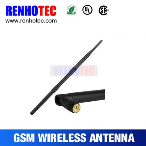 Rubber Duck 2.4ghz 9dBWifi Router External Antenna