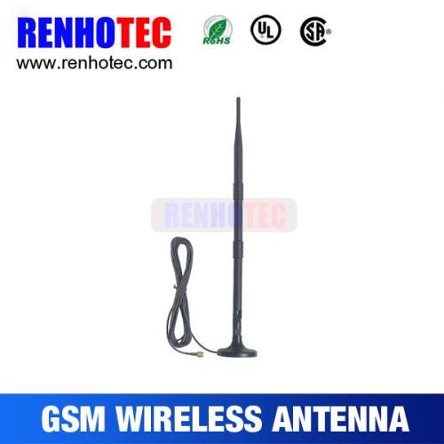 Hight Gain Wlan 5DBI 2.4GHZ Antenna