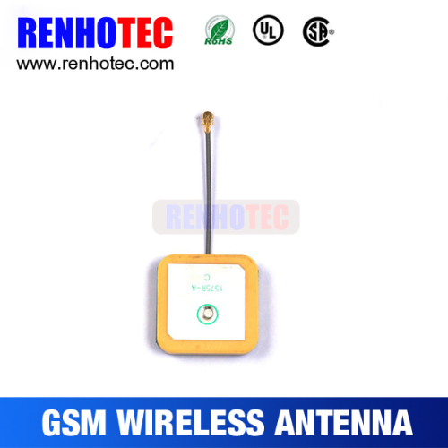 Cell Phone Internal Gps Antenna with SMA Plug Connector
