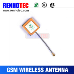 Manufactory High Gain GPS Active Internal Antenna