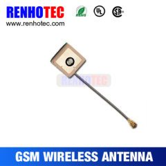 China Supplier Cell Phone Internal Trimble Gps Antenna