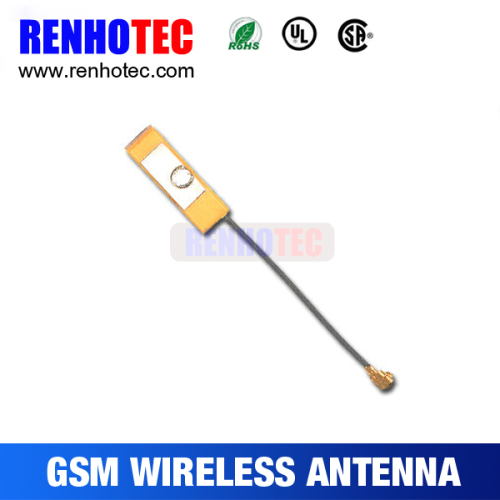 Small Size Internal GPS Antenna Available in Various Sizes