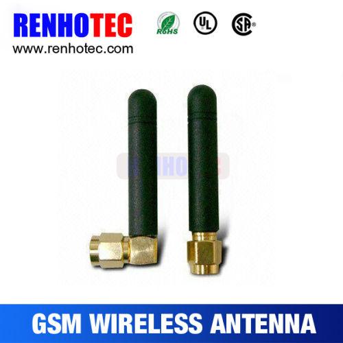 WIFI Antenna With Right Angle SMA Male