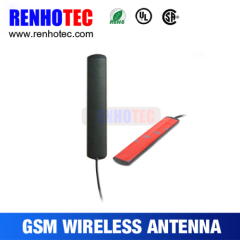 Tri-Band Cdma GSM 3g Adhesive Antenna On Window for Car