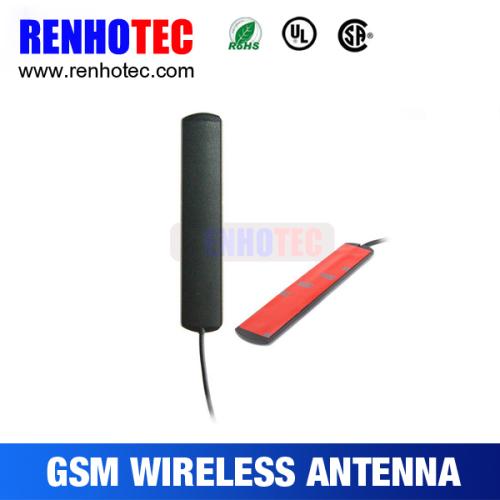 Tri-Band Cdma GSM 3g Adhesive Antenna On Window for Car