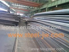 P275GH pressure vessel steel
