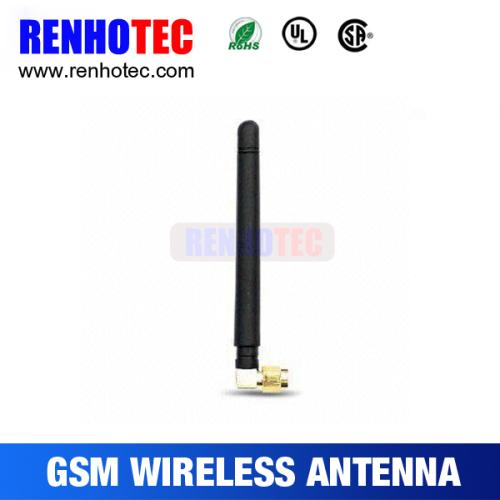 433MHz 2dBi GSM antenna Rubber antenna SMA connector