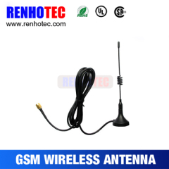 890-960mhz Car 5Dbi Mount Wip GSM Antenna