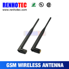 CDMA GSM 3G Rubber SMA Male Connector Wifi Antenna Wifi