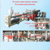 PC Hollow sheet production line PC sheet production line