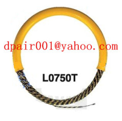 L0750T FRP snake rod for communication and construction