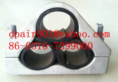 JGPH-3F cable clamp with stainless steel bolt