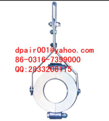 JGX Clamp Type for Round Cable Connector