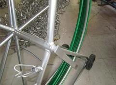 Design latest china duct rod