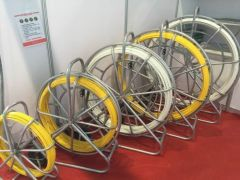 China supplier frp cable duct rodder