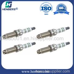 Germany original Bosch spark plug 12 12 0 037 244 /ZGR6STE2